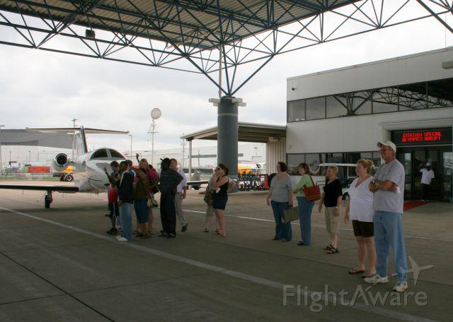 CSOA — - Wilson Air Center Memphis