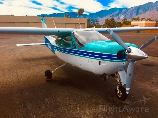 Cessna 177RG Cardinal RG (N1925Q)