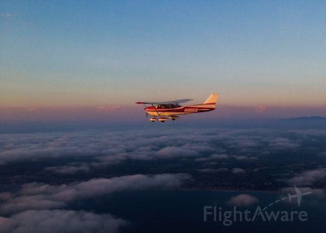 Cessna Skyhawk (N19602)