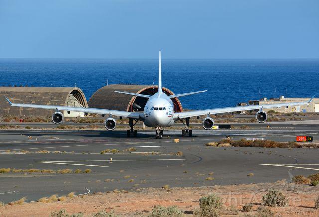 """Airbus A340-200 (F-RAJA) - """"Ocean Sky 2020"""""""