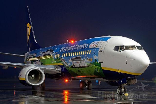 Boeing 737-800 (EI-EMI)