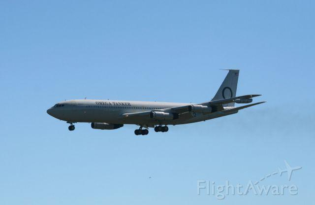 Boeing 707-100 (N624RH)