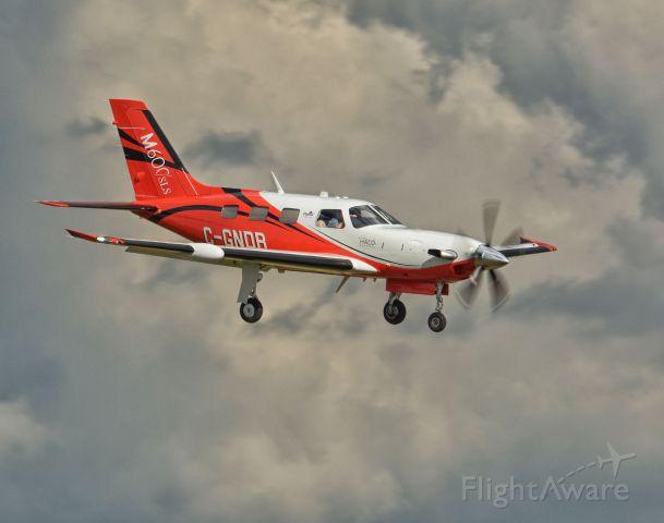 Piper Malibu Meridian (C-GNDR)