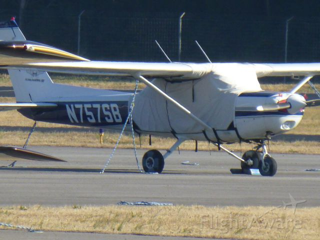 Cessna Commuter (N757SB)