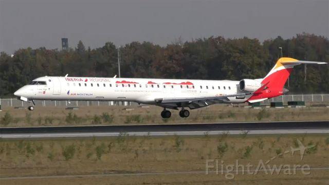 Canadair Regional Jet CRJ-100 —