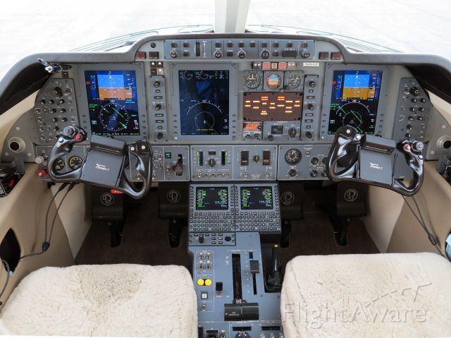 Beechcraft Premier 1 (N36HZ)