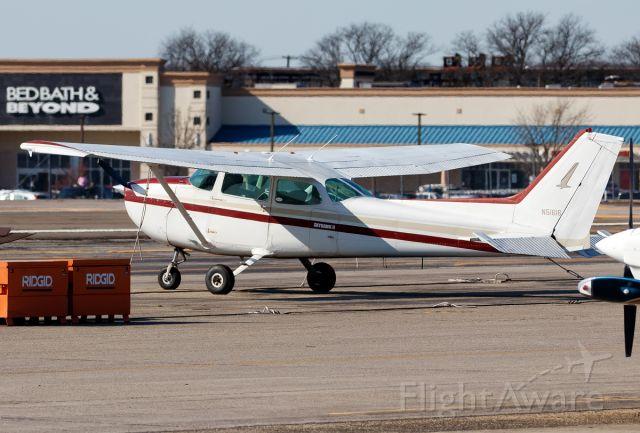 Cessna Skyhawk (N51616)