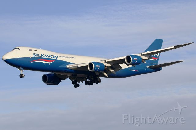 BOEING 747-8 (VQ-BBH)