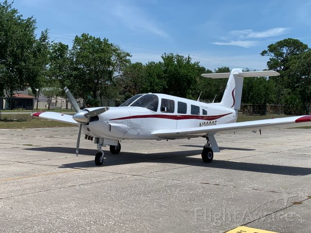 Piper Lance 2 (N30005)