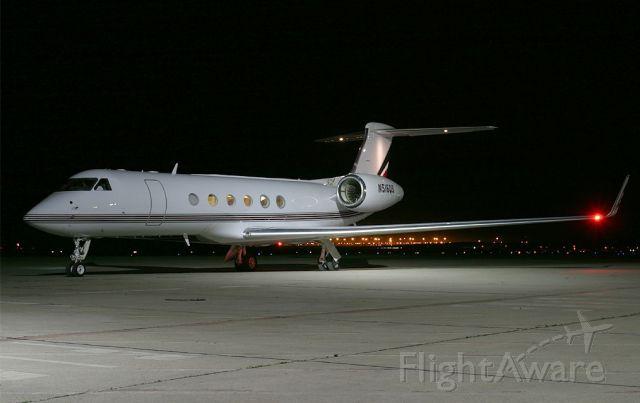 Gulfstream Aerospace Gulfstream V (N516QS)