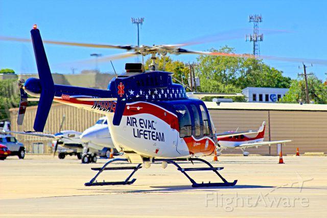 Bell 407 (N488AE)