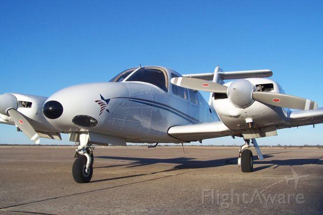 Piper PA-44 Seminole (N5321R) - Piper Seminole