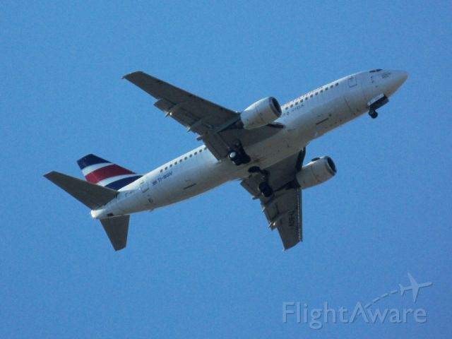 BOEING 737-300 (TI-BGV)