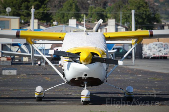 Cessna 336 Skymaster (N3876U)