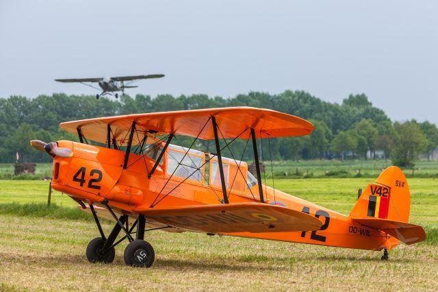 STAMPE SV-4 (OO-WIL)