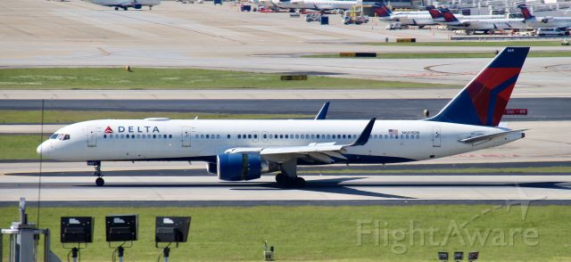 N669DN — - Flight 2875 from DTW (May 14th, 2021