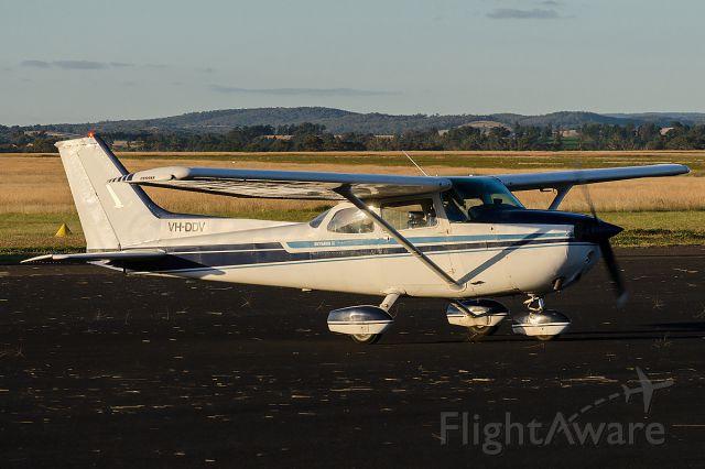 Cessna Skyhawk (VH-DDV)