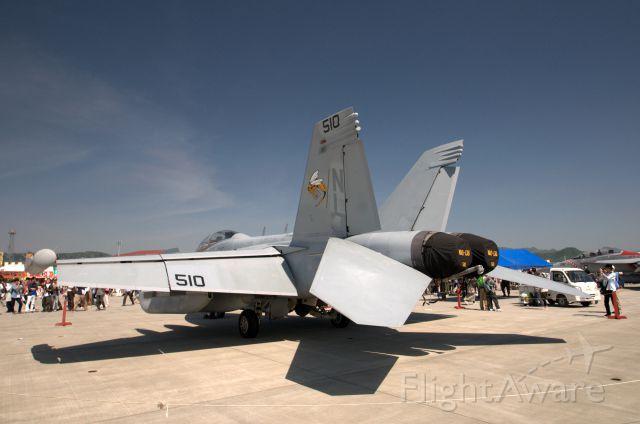 16-8386 — - EA-18G-16386 VAQ-138