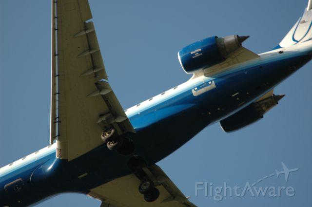 Canadair Regional Jet CRJ-700 (CRJ700)