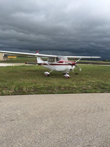Cessna Skyhawk (C-FTFH)