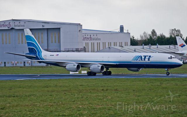N604BX — - air transport international llc