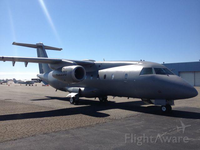 Fairchild Dornier 328 (N3220U)