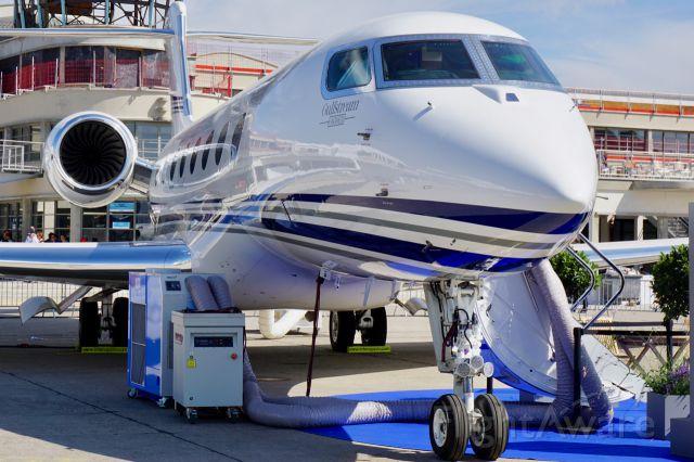 Cessna Citation V (N650ER)