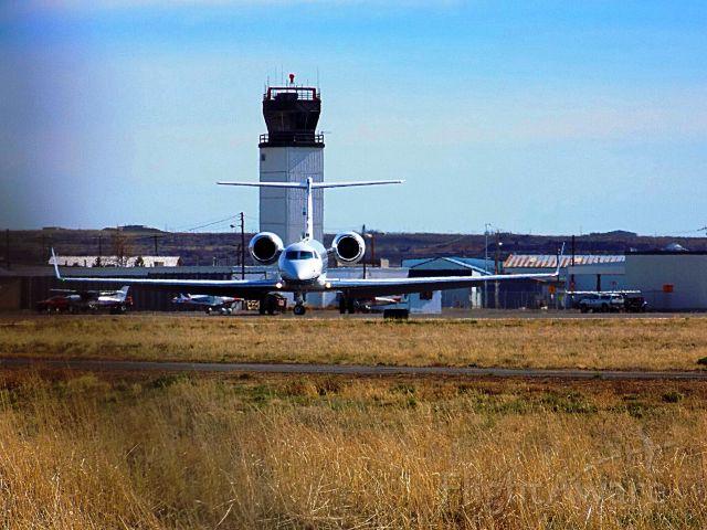 Gulfstream Aerospace Gulfstream V (N324CX)