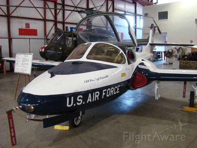 Cessna 318C —