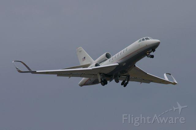 Dassault Falcon 50 (N789JC)