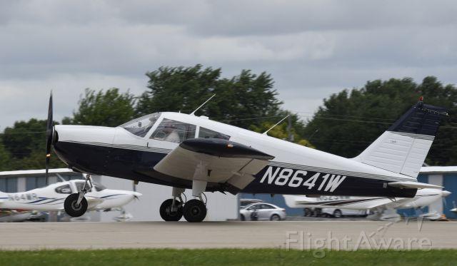 Piper Dakota / Pathfinder (N8641W) - Airventure 2018