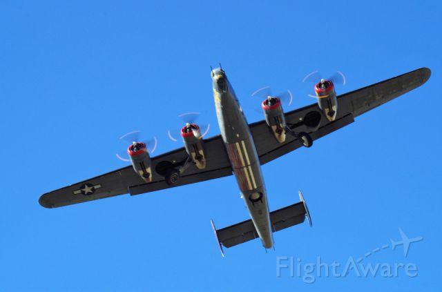 Consolidated B-24 Liberator (N224J)