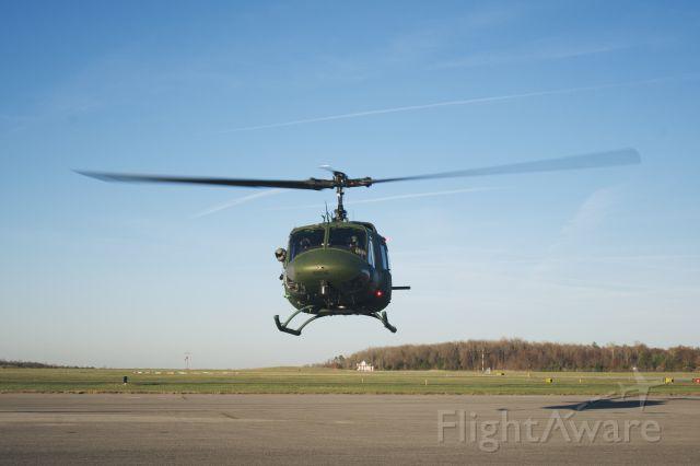 N69606 — - USAF UH-1N