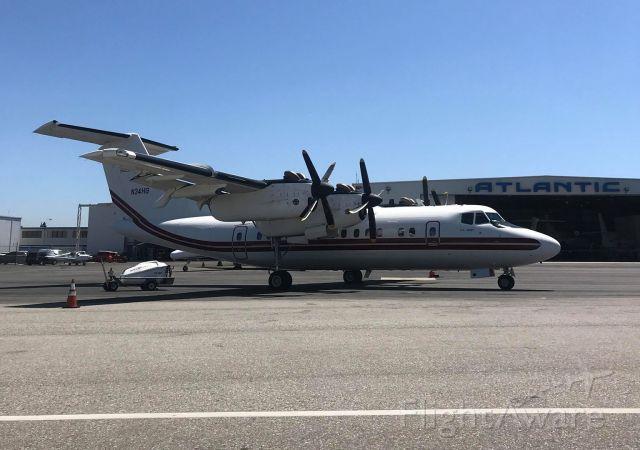 De Havilland Canada Dash 7 (N34HG)