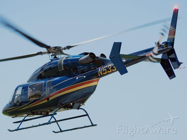 Bell 427 (N533HC)