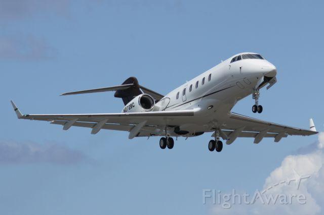 Learjet 45 (N272BC)