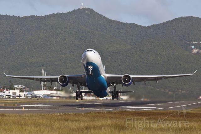 Airbus A330-300 (F-GOTO) - air caraibes