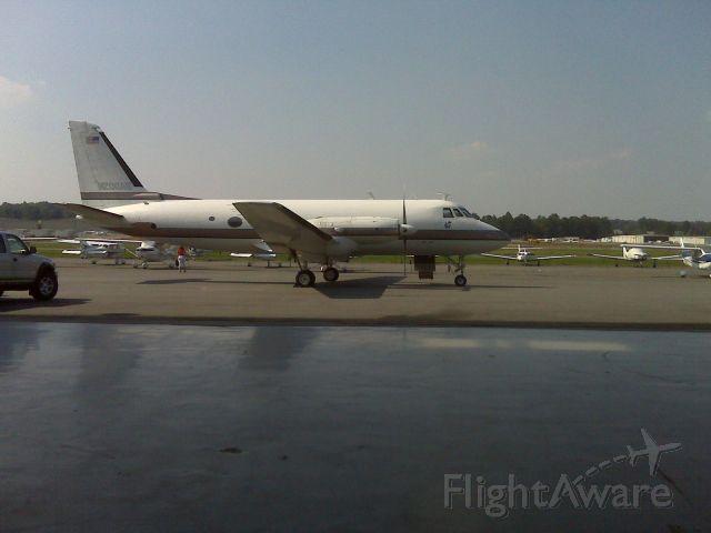Grumman Gulfstream 1 (N200AE)