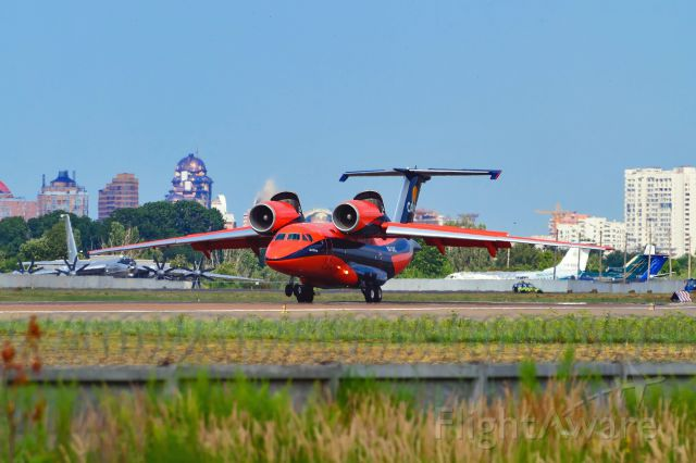 Antonov An-74-200 (UR-CKC)