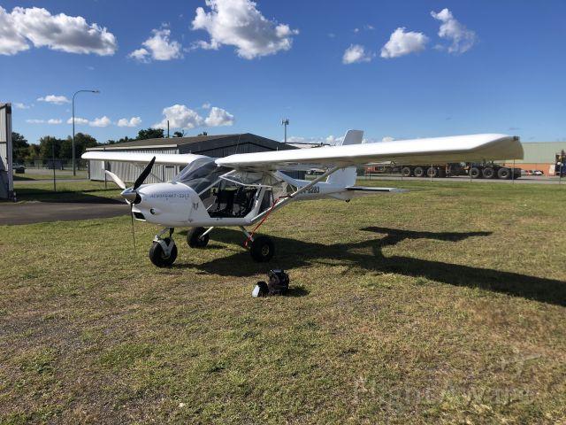 AEROPRAKT A-22 (R8283)
