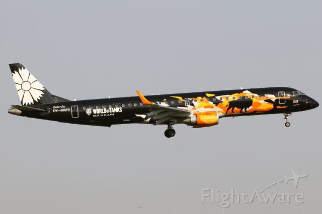 Embraer ERJ-190 (EW-400PO)