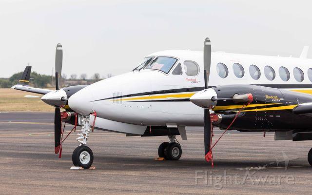 Beechcraft Super King Air 300 (N350JR)
