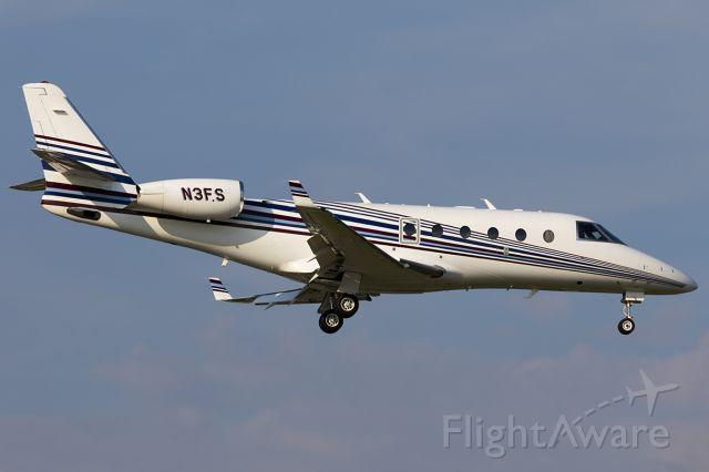 IAI Gulfstream G150 (N3FS)