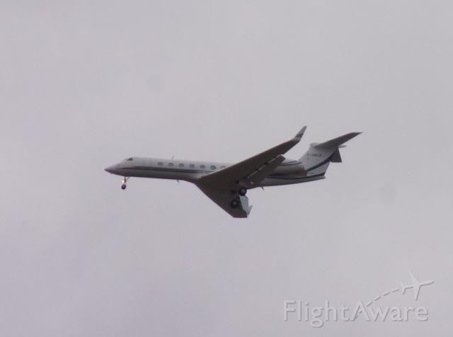 Gulfstream Aerospace Gulfstream V (C-GMCR) - Date Photo 14/02/20
