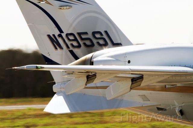 Beechcraft Sundowner (N195SL)