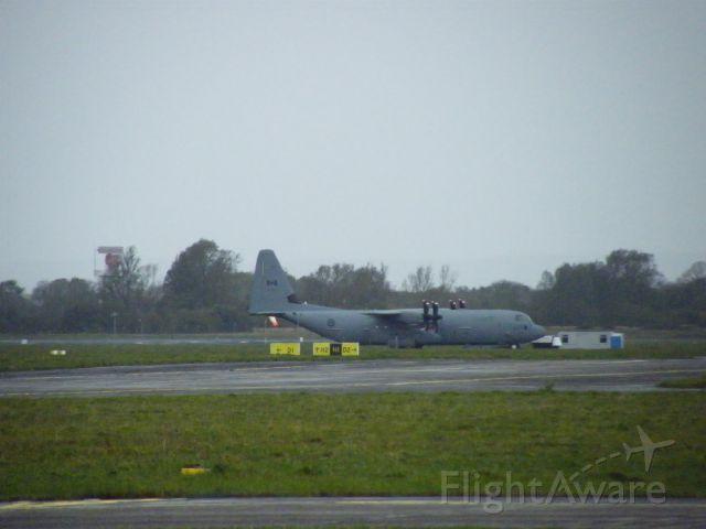 Lockheed C-130 Hercules (13-0612)