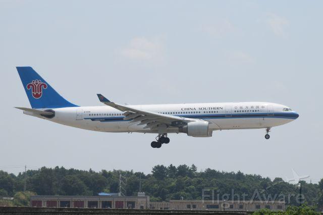 Airbus A330-200 (B-6516)