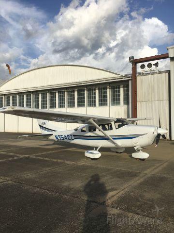 Cessna 206 Stationair (N3542Z)