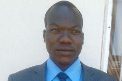 Tatenda Chitumba