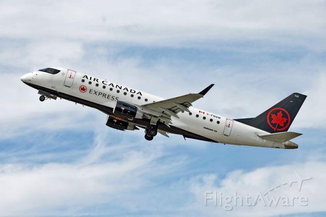 Embraer ERJ 175 (C-FRQW)